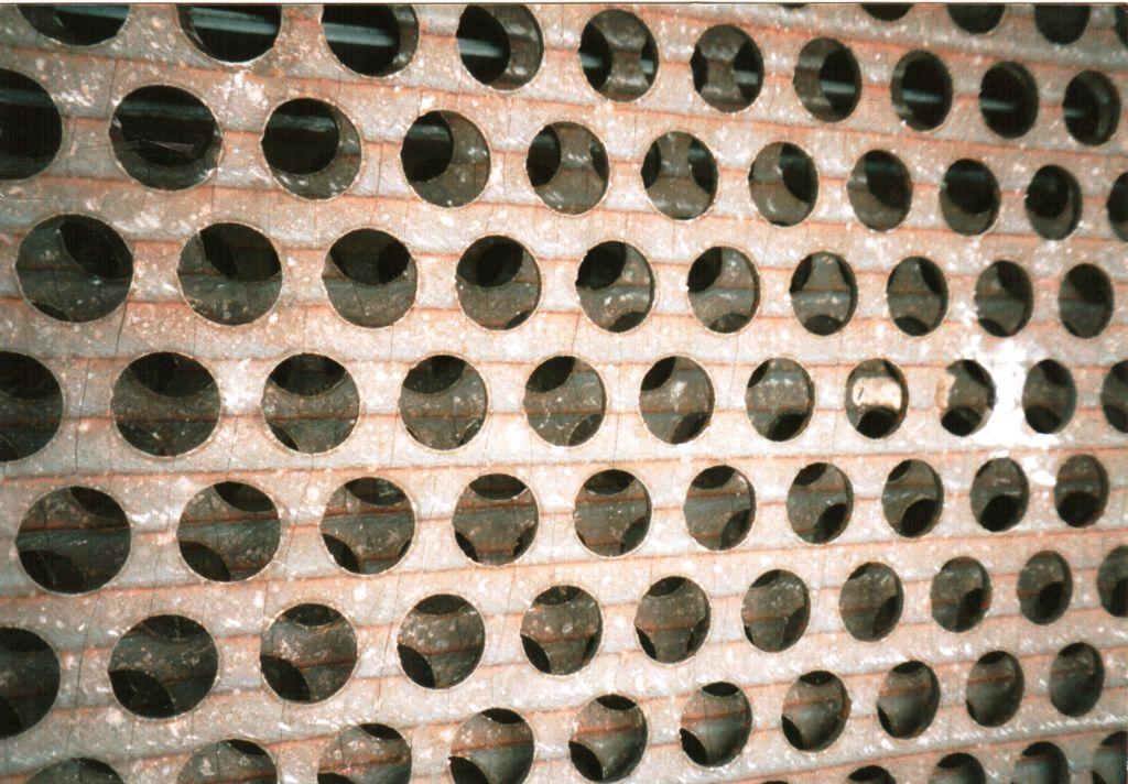 Concrete Industry - Panzercrom